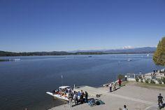 Lago di varese - Canottieri Varese