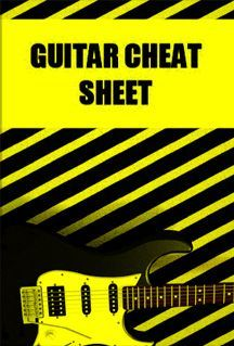 Pricey Guitar Teachers Hate This...        This simple cheat sheet saves you      hundreds of dollars on expensive lessons      Learn the 3 Components of Killer Guitar      Control