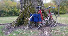 Show us your Vintage Touring bikes - Page 3 - Bike Forums