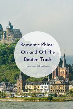 Romantic Rhine Trave