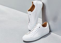 HUGO BOSS | BOSS Guides: The 10 Rules of Sneakers Dress Code, Hugo By Hugo Boss, Boss Man, Adidas Stan Smith, Trainers, Adidas Sneakers, Mens Fashion, Suits, Visual Merchandising