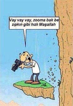 Zoom yapan adam... #komik #karikatür #karikatur #enkomikkarikatür #enkomikkarikatur #funny #comics