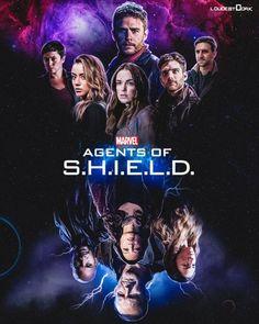 agents of shield Le Shield, Shield Cast, Marvel Funny, Marvel Memes, Marvel Avengers, Marvel Comics, Max Tv, Series Da Marvel, Agents Of S.h.i.e.l.d