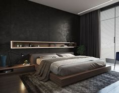 Awesome Deco Chambre Luxe that you must know, You?re in good company if you?re looking for Deco Chambre Luxe Apartment Chic, Bedroom Apartment, Home Decor Bedroom, Bedroom Furniture, Furniture Ideas, Furniture Stores, Cheap Furniture, Furniture Design, Diy Bedroom