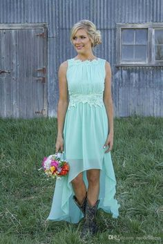I found some amazing stuff, open it to learn more! Don't wait:http://m.dhgate.com/product/2016-new-cheap-country-bridesmaid-dresses/374206023.html