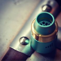 #RoyalHunter #RDA at #VapeEmporium Find out more on our website: http://ift.tt/1fpCXFe