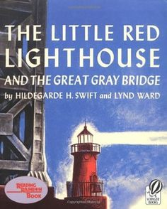 "DOWNLOAD BOOK ""The Little Red Lighthouse and the Great Gray Bridge by Hildegarde Hoyt Swift""  amazon cheap eng value mobile pdf"