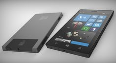 Microsoft considering 'Surface Phone,' but not this year