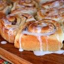 Weight Watchers Cinnamon Rolls Recipe | Culinary Covers