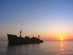 Kish Island, Iran Travel