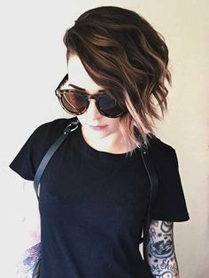 15 Cute Short Girl Haircuts | http://www.short-haircut.com/15-cute-short-girl-haircuts.html