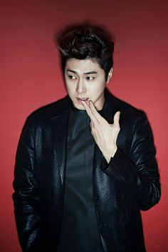 Yunho - Arena Homme Plus Magazine March Issue '14