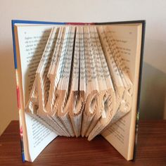 The Love of Books on