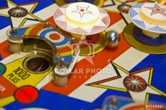http://www.dollarphotoclub.com/stock-photo/Pinball/4045850 Dollar Photo Club millions of stock images for $1 each