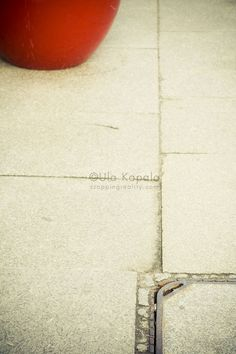 Balance | Cropping Reality  by Ula Kapala