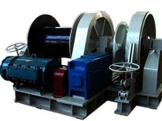 Ellsen electric drum winch for sale with high quality: http://ellsenmarinewinches.com/marine-drum-winch/.