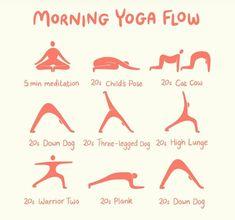 717 Me gusta, 5 comentarios - M Yoga Gear Morning Yoga Flow, Morning Yoga Sequences, Morning Yoga Stretches, Kid Poses, Yoga Poses, Yoga Session, Self Care Activities, Yoga Positions, Yoga Routine