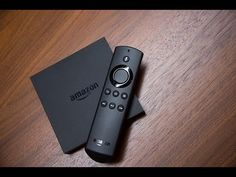 Hands-on with Amazon's new Fire TV lineup - YouTube