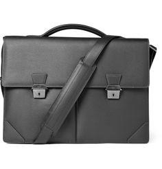 Dunhill briefcase,  Fab man bag