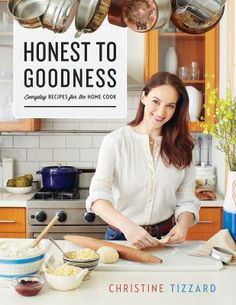 It can be hard to keep up with food trends, and Honest to Goodness surveys the endless fads and fixations to discover what's best for you and your family. With an emphasis on raw ingredients and whole foods, Christine shows you how to prepare accessible meals from scratch, utilizing the healthiest and most beneficial properties of everything you touch without skimping on taste or getting lost in culinary crazes.
