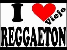 Mix de Reggaeton Viejo (Exitos)