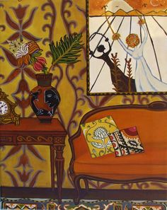 Room With Dali