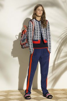 The Top Trends of the Resort 2017 Collections  Tory Burch