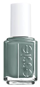 The Scoop, Nail Lacquer & Nail Polish Trends by Essie. Discover the latest in nail trends and nail polish colors celebrities are wearing from Essie. Green Nail Polish, Best Nail Polish, Essie Nail Polish, Green Nails, Opi, Essie Gel, Nail Polishes, Essie Nail Colors, Mauve Nails