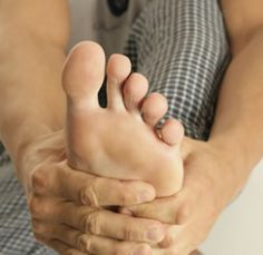 Be Smooth. When applying your foot cremes and butters, make certain to hit all the spots, including in between toes, on heels, the Achilles. Dry Cracked Feet, Cracked Skin, Pedicure At Home, Feet Care, Men's Grooming, Nail Tips, Health Remedies, Orange County