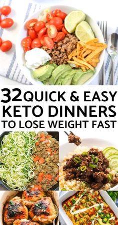 Low Carb Vegetarian Recipes, Keto Crockpot Recipes, Ketogenic Recipes, Cooker Recipes, Low Carb Recipes, Diet Recipes, Paleo, Healthy Recipes, Keto Chicken