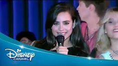 Soy Luna - Nina (Felicity For Now) canta 'Tengo Un Corazón' (Capítulo 75)…