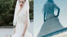 WeddHeat-Madeline Gardner Wedding Dress in Destination Wedding that will teach you to combine wedding tradition in the name of love.