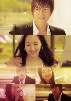 City Hunter - Yoon Sung and Nana