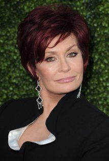 sharon osbourne - spotted at the beverly hills hotel...