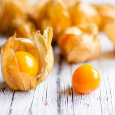 Physalis - Superfood-Gesund