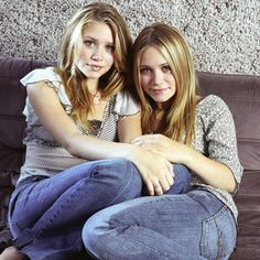 Olsens I think at the most beautiful