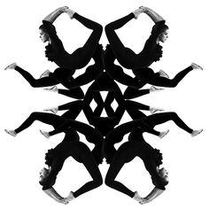 Human Kaleidoscope Series on Behance