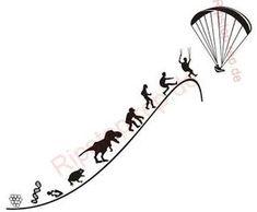 Bildergebnis für tattoo paraglider