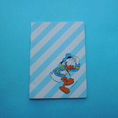 Donald Notebook