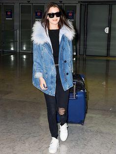 5 Jacket Styles Every Model Loves to Wear