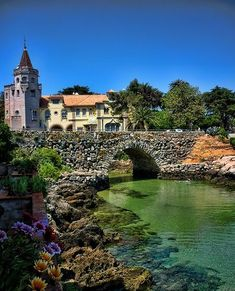 Cascais, Lisbon Region, Portugal Enjoy Portugal Cottages and Manor Houses Travel to Portugal Portugal Honeymoons Places Around The World, Oh The Places You'll Go, Places To Travel, Places To Visit, Around The Worlds, Cascais Portugal, Spain And Portugal, Wonderful Places, Beautiful Places