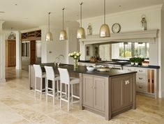 kitchen design ideas ◉ re-pinned by http://www.waterfront-properties.com/jupiterranchacres.php