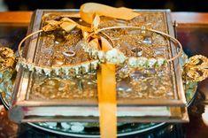 Greek Wedding Crowns Crowning Glory The History Behind the Wedding Crown Wedding Pins, Our Wedding, Dream Wedding, Wedding Crowns, Wedding Details, Wedding Ceremony, Wedding Stuff, Wedding Ideas, Greek Wedding Traditions
