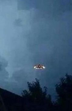 Hundreds of people report seeing a UFO over Houston, Texas   Beyond Science
