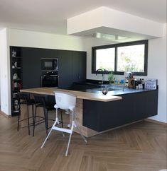 Table, Inspiration, Furniture, Vintage, Construction, Home Decor, Black Granite, Home Kitchens, Biblical Inspiration