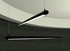 EQUILIBRIUM suspension lamp