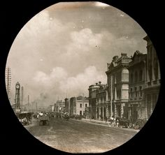 Melbourne Victoria, Victoria Australia, Old Pictures, Old Photos, Adam Ford, Tower Clock, Water Tower, Melbourne Australia, Old World