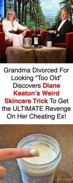 Click here to discover the simple trick this grandma used to make her ex husband want her back... but did she take him back