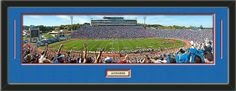 NCAA- Kansas Jayhawks - Allen Fieldhouse Framed Panoramic With Team Color Double Matting & Name plaque Art and More, Davenport, IA http://www.amazon.com/dp/B00HDE1NVG/ref=cm_sw_r_pi_dp_BLgFub1E1E364