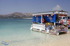 plaja laganas Greece